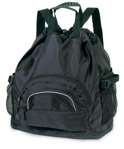 Promotional -Backpack-G108