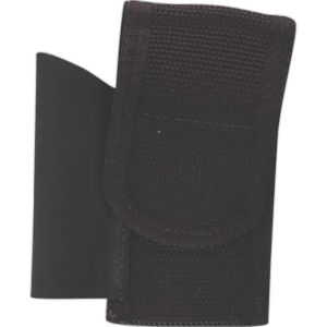 Black nylon sheath with