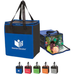 Promotional Cooler, Bottle,Lunch, Wine Bags-FB0103