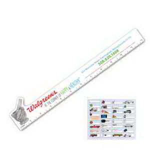 Promotional Measuring Tools-