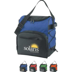 Cooler for travel use