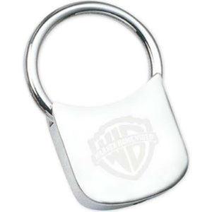 Promotional Metal Keychains-IMC-K019