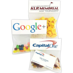 Promotional Snack Food-HBL-CASH