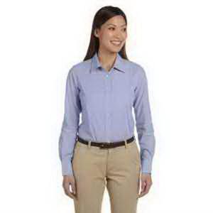 Promotional Button Down Shirts-M555W