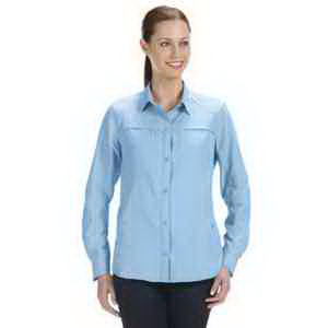 Promotional Button Down Shirts-DD8407
