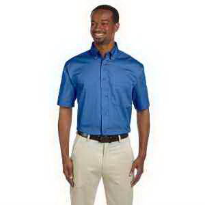 Promotional Button Down Shirts-M500S