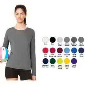Promotional Activewear/Performance Apparel-W3009