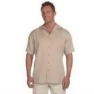 Promotional Button Down Shirts-M570