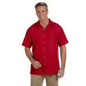 Promotional Button Down Shirts-M560