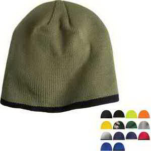 Promotional Knit/Beanie Hats-TNT