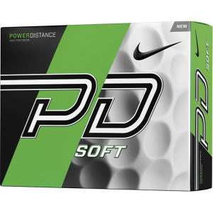 Nike (R) Power Distance