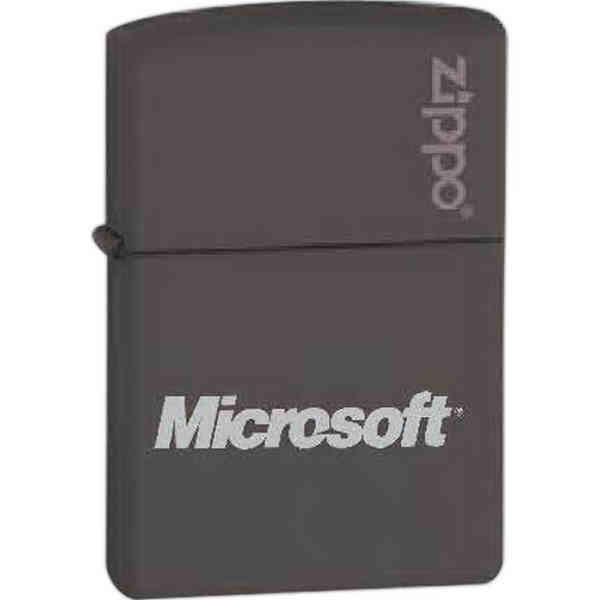 Zippo - Product Option: