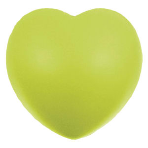 Promotional Stress Balls-ECO-FMS-Heart