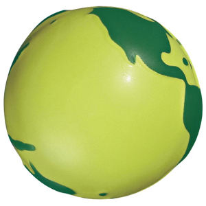 Promotional -ECO-FMS-Globe