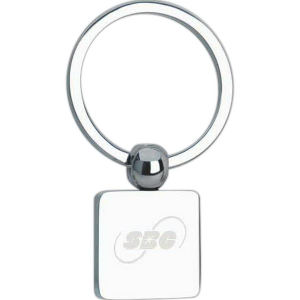 Promotional Metal Keychains-IMC-K561SN