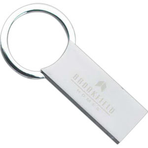 Promotional Metal Keychains-IMC-K1007