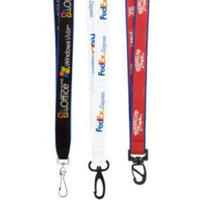 Promotional Badge Holders-L203