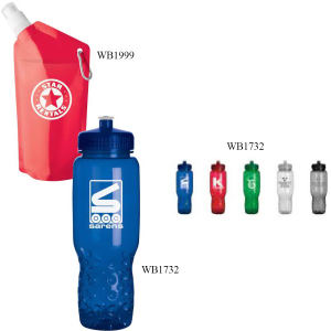 Promotional Sports Bottles-WB1732