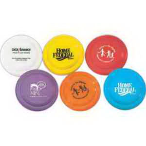 Promotional Flying Disks-FUN820