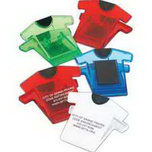 Promotional Magnetic Memo Holders-FUN470