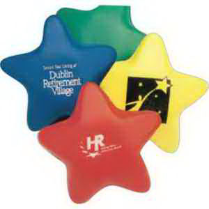 Promotional Stress Relievers-FUN920