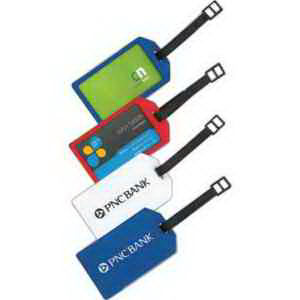 Promotional Card Cases-FUN396