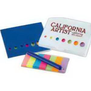 Promotional Ballpoint Pens-FUN530