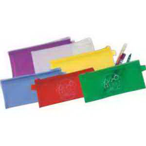 Promotional Vinyl ID Pouch/Holders-FUN740