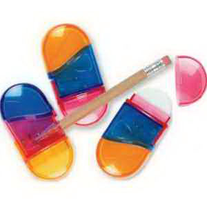 Promotional Erasers-FUN625