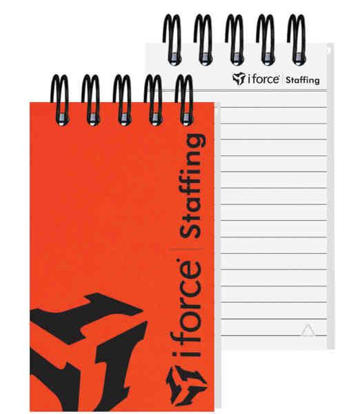 The 3x5 Impression Journal