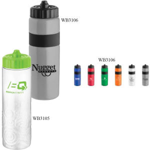 Promotional Sports Bottles-WB3106