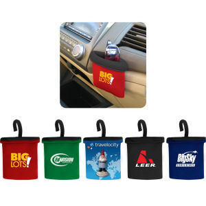 Promotional Vinyl ID Pouch/Holders-K849