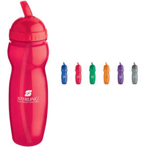Promotional Sports Bottles-WB98