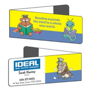 Promotional Bookmarks-BKM01