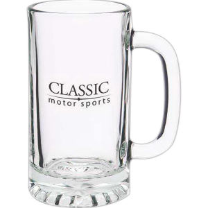 Promotional Glass Mugs-IMC-GW15092