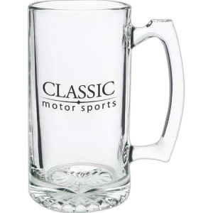 Promotional Glass Mugs-IMC-GW15272