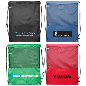 Promotional Backpacks-B551
