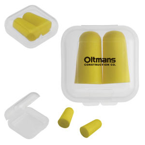 Promotional Earplugs-PC401