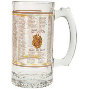 Promotional Glass Mugs-IMC-MG012