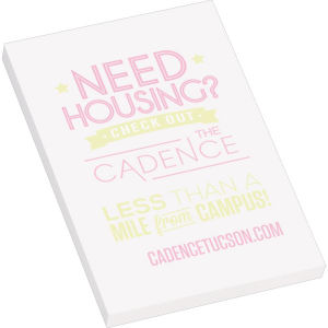 Promotional Note Pads-N23