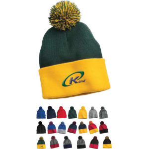 Promotional Knit/Beanie Hats-SM4811
