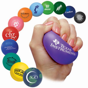 Promotional Stress Relievers-010101