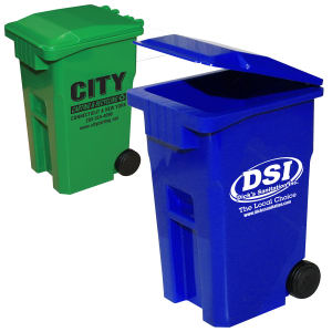 Promotional Recycling Aids-020400