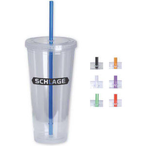 Promotional Drinking Glasses-IMC-TM312R