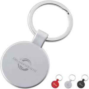 Promotional Metal Keychains-KC4102