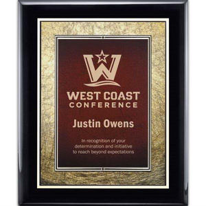 Promotional Plaques-AWP414-1814