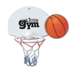 Promotional Basketballs-JK-3981