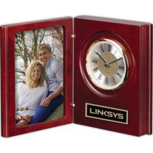 Promotional Desk Clocks-CLK401