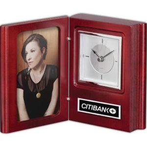 Promotional Desk Clocks-CLK411