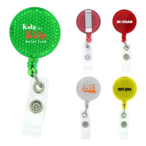 Promotional Badge Holders-L308
